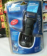 Braun 6620 Free Glider Shaver open box