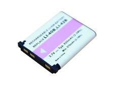 PowerSmart Akku für Pentax Efina Optio L40 LS1100 M30 M90 NB1000 RS1500
