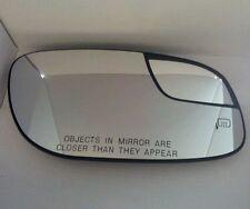 Ford Taurus  (RH) (OEM) heated mirror (glass only)