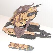 1989 Mega Force Skorpion Armored Assault Launcher action figure / Vehicle