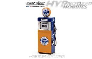 GREENLIGHT 1:18 VINTAGE GAS PUMP 1951 WAYNE 505 ZEROLENE SOLID PACK 14090-B
