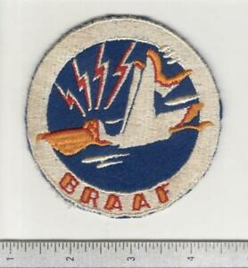 """4"""" WW 2 US Army Air Force Boca Raton Army Air Field Patch Inv# C145"""