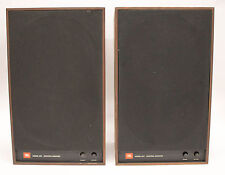Pair of Vintage JBL Model 4311 Control Monitor - Studio Stereo Mixing Speakers