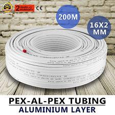 200M Pex Tubing pex Pipe Radiant Floor Heat Piping Aluminum Layer Heating