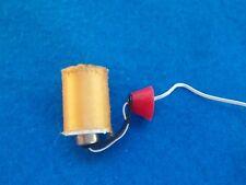 Lampe Wandlampe  Lundby Lisa Puppenhaus Puppenstube 1:18 funktioniert