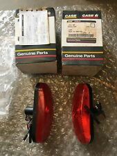 Case 580E Rear Cab Stop/Tail Lights NOS