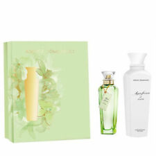 Set Water Fresh Orange Blossom 120ml + Body Lotion 300ml Adolfo Dominguez