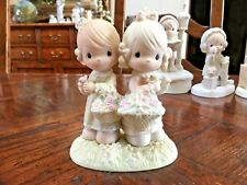 Precious Moments To My Forever Friend Figurine - 100072