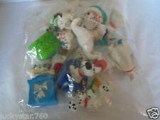 13 Christmas Disney 101 Dalmatians  Figurines
