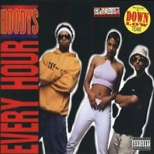 Hoodys Every hour (#zyx/ktr0018)  [Maxi-CD]