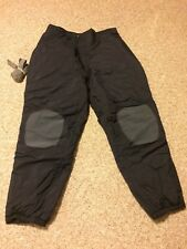 Pcu Level 7 Insulated Pants Halys Sekri  Black XL NEW