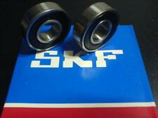 2 Stk. SKF Rillenkugellager 6202 2RSH/C3 Kugellager 6202 2RS.C3  15x35x11 mm