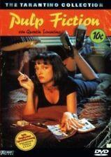 Pulp Fiction - mit John Travolta, Samuel L. Jackson & Uma Thurman !! WIE NEU !!
