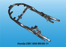Honda CBR 1000RR SC59 2008-2016 Motoholders Alu Rahmenheck für orig. Rear frame