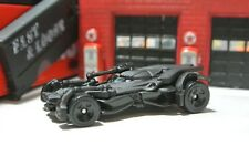 Hot Wheels Loose - Justice League Batman Batmobile - Black - 1:64 - 2018