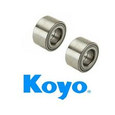 OE Replacement Brand Set of 2 Front Wheel Bearings for Toyota & Lexus