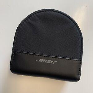 Bose Black Headphone Case Cover