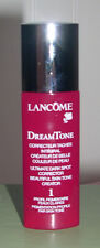 2 Lancome~DreamTone Ultimate Dark Spot Corrector  #1  7 ml/0.23 oz Ea Travel Sze