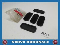 Stock 5 Pieces Coating Pedal Accelerator Pedal Rubber FIAT 124