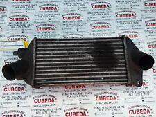 Intercooler Lancia Delta 2.0I Turbo 16V - 82416363