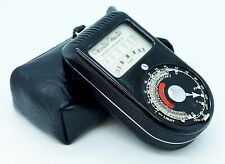 Vintage Weston Master Universal Exposure Meter - Fully Working #4941