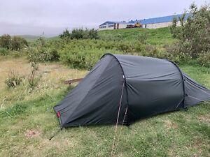 Hilleberg Anjan 2 Tent - Mint Condition - Very Lightweight