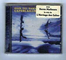 CD (NEW) CAPERCAILLIE  DUSK TILL DAWN