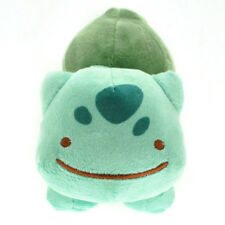 Transform Ditto Bulbasaur Pokemon Seed Frog Plush Soft Toy Stuffed Animal New 5""
