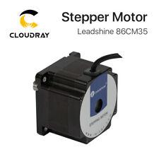 Leadshine Stepper Motor 86cm35 Nema34 4a 35 Nm 2 Phase Hybrid Step Motor