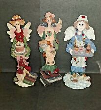 3 - Boys Bears & Friends, Angel Of Nurse-The Kitchen Angel & The Birthday Angel