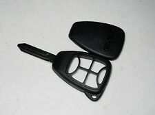 05 06 07 DODGE GRAND CARAVAN TOWN AND COUNTRY REMOTE UNCUT KEY case SHELL
