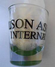 Wilson Associates International - Advertising Shot Glass