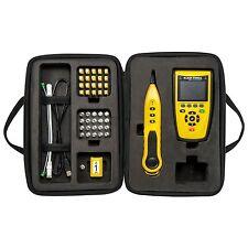Klein Tools VDV501-829 VDV Commander Test & Tone Kit - PoE