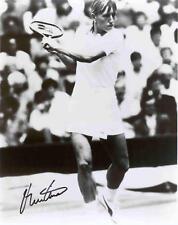 "1970S Martina Navratilova 8X10"" Photo Signed Reprint Autograph Free S&H"