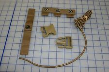 coyote USMC MARSOC FSBE molle pals MTV repair kit authentic MARINE kit bungee