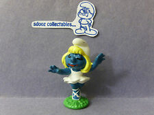 SMURF -- Bully -- Smurfette Ballerina