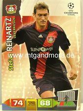 Adrenalyn XL Champions League 11/12 - Stefan Reinartz