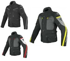 Dainese Carve Master Gore-Tex Motorcycle Jacket