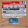 Tamiya 54159 Aluminum Horn for Hi-Torque Servo Saver (F104) (*F103/F103GT), NIP