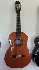 More details for alhambra 7c spanish / classical nylon-string guitar