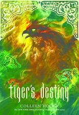 Tiger's Destiny (Book 4 in the Tiger's Curse Series) by
