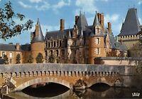 BT10800 maintenon le chateau       France 1 2 3