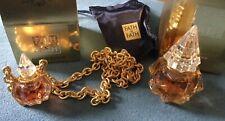 Jacques Fath de Fath Großes Set: Bijou De Parfum Plus 15 ml EDT Spray Vintage
