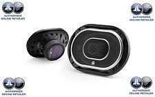 "JL Audio C2-690TX 6""x9"" Coaxial 3 Way Car Speakers 1 Pair"