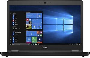 """Dell Latitude E5480 FHD 14"""" i5-7300U 2.60GHz 16GB, 256GB SSD Windows 10 Pro"""