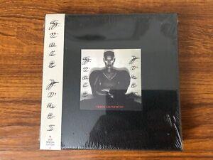 Grace Jones - Warm Leatherette Deluxe Edition 2 CD Box Set