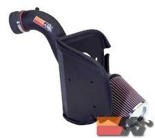K&N Air Intake System For FIPK NISSAN PATHFINDER, V6-3.5L, 2001-04 57-6011