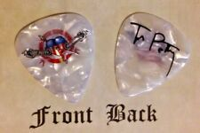 TOM PETTY band signature logo guitar pick  - (Qnl)