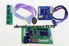 HDMI LCD Controller Board For 7inch 800*480 AT070TN92 Lcd screen