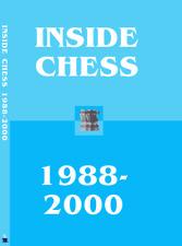 Inside Chess Magazine DVD 1988-2000